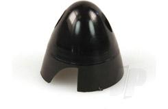 2 1/4inch - Black Spinner - 5507325