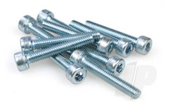M4 x 25 Socket Cap Bolt (10pcs) - 5507777