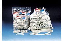 Rubber Bands 75mm (3.0inch) (17pc) - 5507903