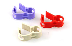 JP Fuel Line Shutoff Clamps - 5508097