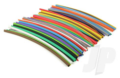 Heat Shrink Tubing Kit (60pcs) - 5508146