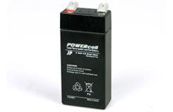 2V 4.5Ah Powercell Gell Battery - 5510033
