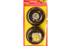 425TLc J3 1/4 Scale Wheel 4. - 5513545