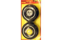 558TLC J3 1/3 Scale Wheels - 5513558