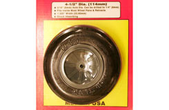 450TL Treaded L/W Wheel - 5513573