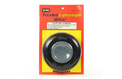 550 TL Treaded L/W Wheel 5.5 - 5513575