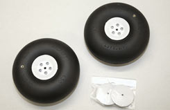 450 Rv Smooth Wheels 4.5 (2) - 5513602
