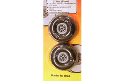 200T Treaded Wheels - 5513612