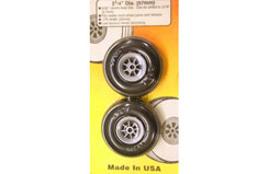 225T Treaded Wheels - 5513613
