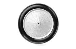 DB560V 5.6inch Vintage Wheels - 5513625