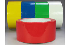 Bullet Red Trim Tape (50mm) - 5523623