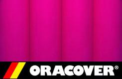 2Mtr Oracover Fluor Magenta(1 - 5524013