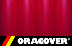 2Mtr Oracover Pearl Red (2 - 5524027