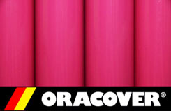 2Mtr Oracover Power Pink (2 - 5524028