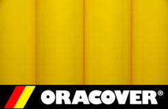 2Mtr Oracover Cad Yellow (3 - 5524033