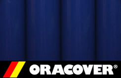 2Mtr Oracover Dark Blue (5 - 5524052