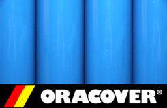 2Mtr Oracover Sky Blue (5 - 5524053