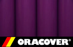 2Mtr Oracover Violet (5 - 5524054