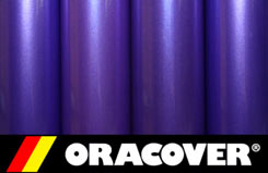 2Mtr Oracover Pearl Purple (5 - 5524056