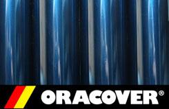 2Mtr Oracover Trans Blue (5 - 5524059
