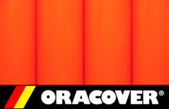 2Mtr Oracover Orange (6 - 5524060