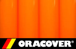 2Mtr Oracover F.Sig Orange (6 - 5524065