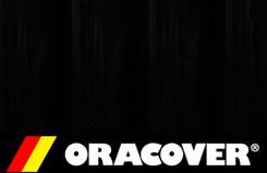 2Mtr Oracover Black (7 - 5524071