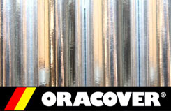 2Mtr Oracover Chrome (9 - 5524090