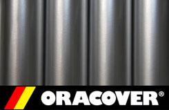 2Mtr Oracover Silver (9 - 5524091