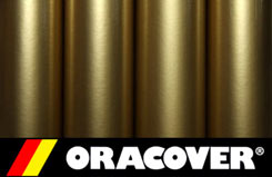2Mtr Oracover Gold (9 - 5524092