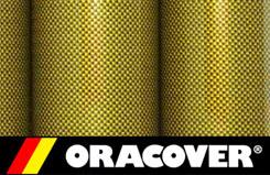 2Mtr Oracover Carbon/Kevlar - 5524098