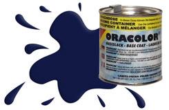 Oracolor Dark Blue 100ml - 5524940