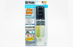 Devcon 2-Ton Epoxy 28g Syringe S-31 - 5525305