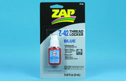Z42 Thread Lock 2.5ml - 5525735