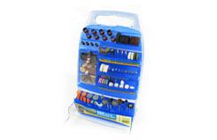 400pc Rotary Tool Accs Set - 5533230