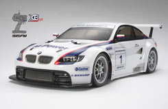 XB BMW M3 GT2 TT-01 - 57799