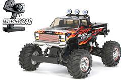 XB Blackfoot III - 57825