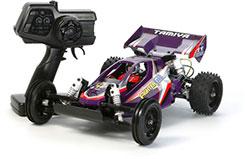 Tamiya XB Super Fighter GR Violet - 57854