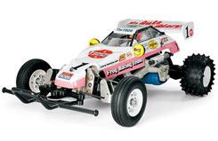 Tamiya 1/10 Frog 2WD Buggy Ltd. Ed - 58354