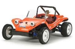Tamiya 1/10 Sand Rover Kit - 58500