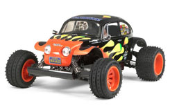 Tamiya 1/10 Blitzer Beetle Kit - 58502