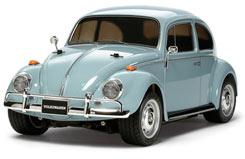 Tamiya 1/10 VW Classic Beetle (M-06 - 58572