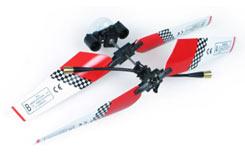 Micro Twister Blade & Gear Set - 6605045