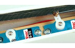 Mini Pushrod Connector MPX - 703454