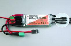72286 BL-55 55Amp ESC - 72286
