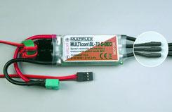 72287 BL-70 70Amp ESC - 72287