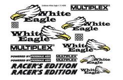 Twinjet Decl White Eagle MPX - 724098