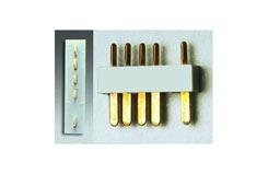 Flat Plug 5 Pin MPX - 787028