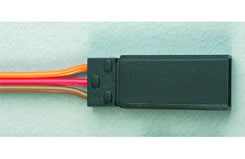 Receiver Charge Lead UNI - 85094