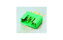 High Current Plug MPX - 85213